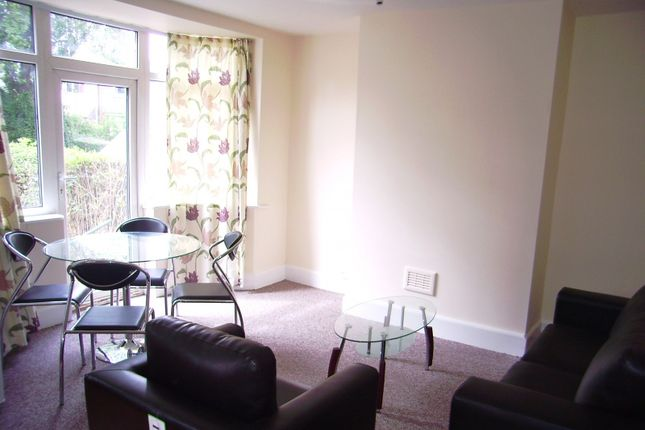 Thumbnail Semi-detached house to rent in Queens Road, Beeston