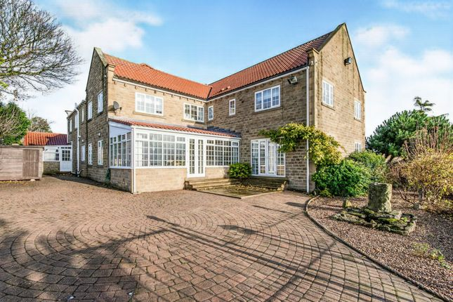 6 Bed Detached House For Sale In Fox Lane Barnburgh Doncaster Dn5 Zoopla