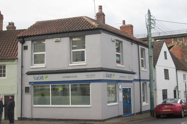 Thumbnail Office to let in High Street, Yarm