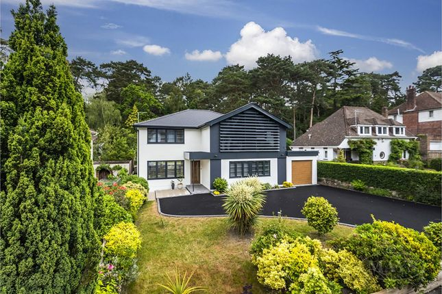 5 bed detached house for sale in Canford Cliffs Avenue, Canford Cliffs, Poole BH14