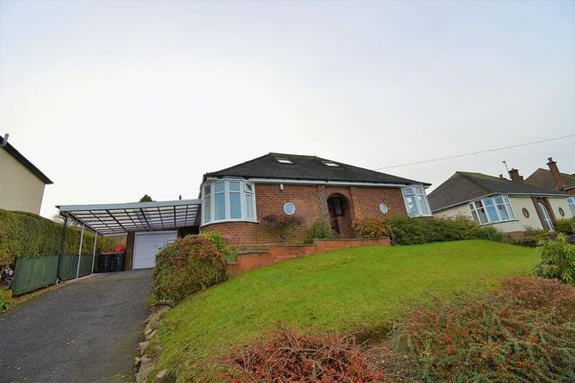 Thumbnail Detached house for sale in 70 Barnfield Crescent, Wellington, Telford