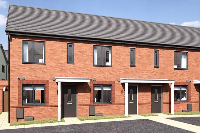 """2 bed property for sale in """"The Phoenix Range -Hawthorn"""" at Devon, Exeter EX2"""