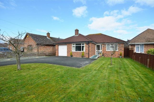 Thumbnail Bungalow for sale in Innsworth Lane, Innsworth, Gloucester
