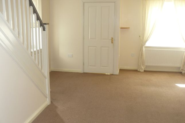 Thumbnail Semi-detached house for sale in Telford Drive, St.Helens