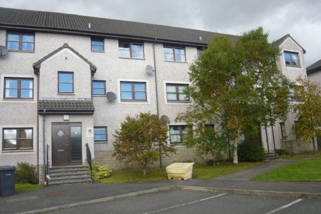 Thumbnail Flat to rent in David Henderson Court, Dunfermline