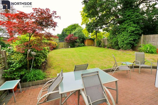 2 bed bungalow to rent in Deodora Close, London N20