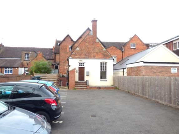 Thumbnail Flat for sale in Greengate Street, Stafford, Staffordshire