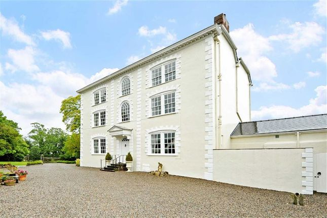 Thumbnail Detached house for sale in Stroat, Chepstow