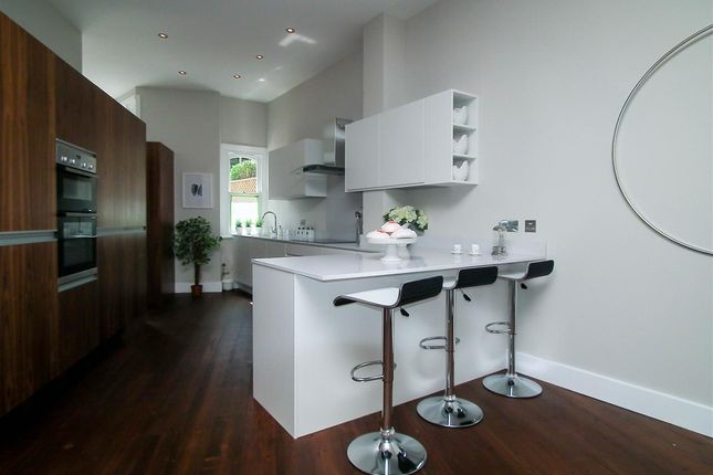Thumbnail Terraced house for sale in Tremlett Grove, London