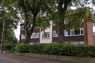 Thumbnail Flat to rent in Middlewood Road, Town Green, Ormskirk