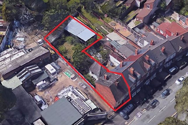 Thumbnail Commercial property for sale in High Street, Smethwick