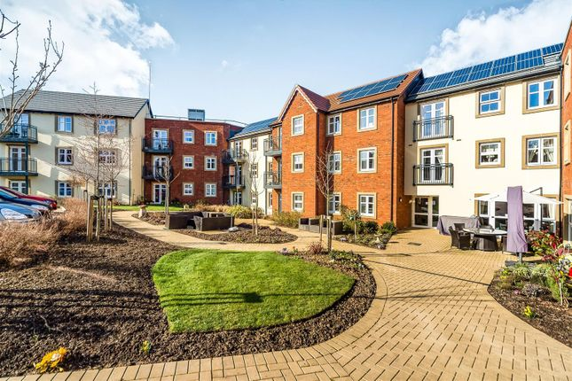 2 bed property for sale in Lowestone Court, 5 Stone Lane, Kinver, Stourbridge, West Midlands DY7