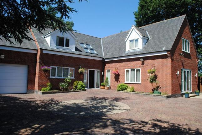 Thumbnail Detached house to rent in Stoughton Lane, Stoughton