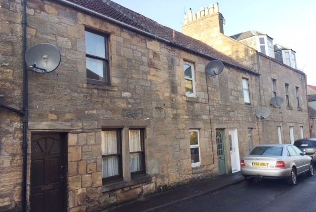 Thumbnail Terraced house to rent in South Union Street, Cupar