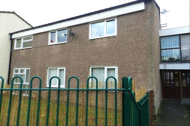 2 bed flat to rent in Bushman Way, Shard End, Birmingham