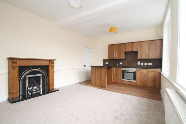 Thumbnail Flat to rent in Barton Street, Tewkesbury