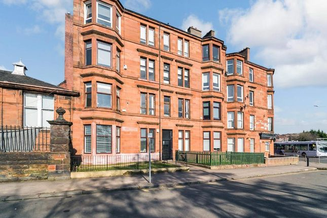 3 bed flat for sale in Roslea Drive, Dennistoun G31