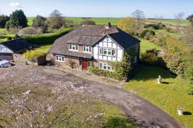 Thumbnail Detached house for sale in Copperfield Kingsford Street, Mersham, Ashford