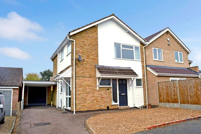 Brambling Way, Oadby, Leicester LE2