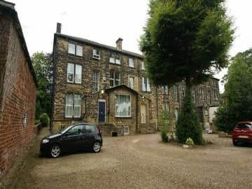 Thumbnail Flat to rent in Westhill Terrace, Chapel Allerton