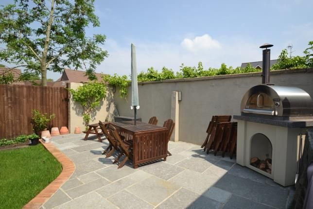 Detached house for sale in Great Baddow, Chelmsford, Essex