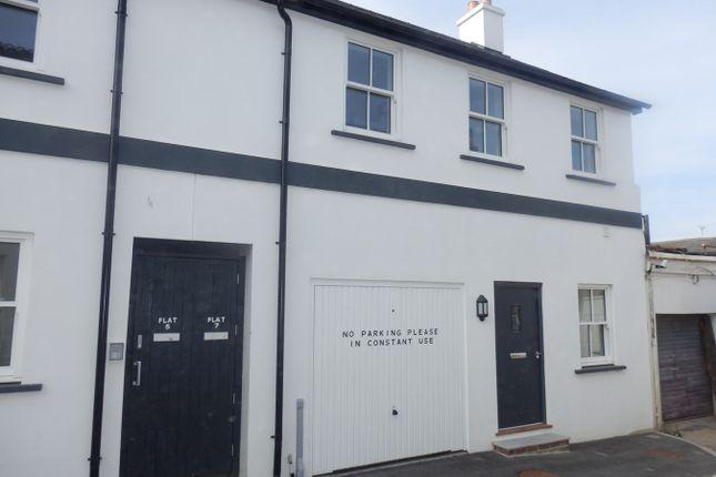 Thumbnail Property to rent in Kents Lane, Torquay