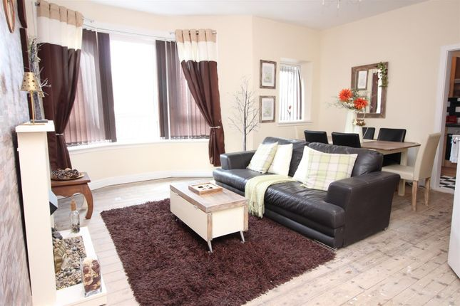 Lounge of Customhouse Lane, Port Glasgow PA14