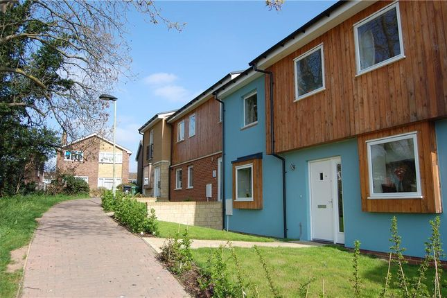 Thumbnail Terraced house to rent in Raven Close, Gloucester