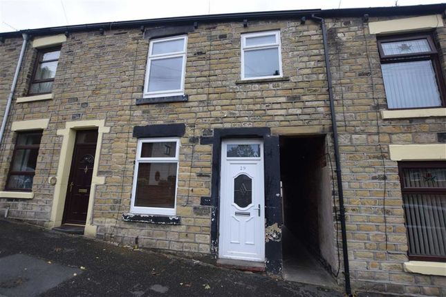 Thumbnail Terraced house to rent in Duke Street, Mossley, Ashton-Under-Lyne