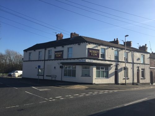 Thumbnail Flat for sale in Widnes, Cheshire