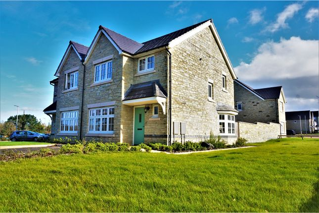 Thumbnail Semi-detached house for sale in Kevill Road, Redruth