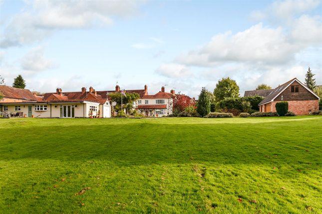 Thumbnail Cottage for sale in Hathaway Lane, Stratford-Upon-Avon, Warwickshire