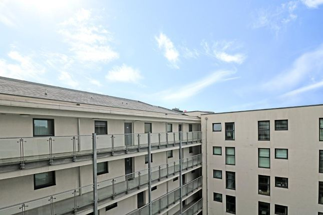 Thumbnail Flat for sale in Tabley Street, Kings Dock, Liverpool