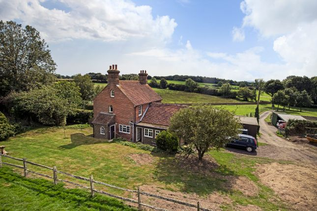 Thumbnail Semi-detached house for sale in Parsonage Lane, Chiddingly