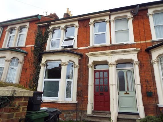 3 bed terraced house for sale in Hastings Road, Maidstone, Kent