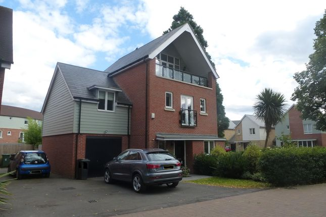 Thumbnail Property to rent in Redwood Drive, Epsom