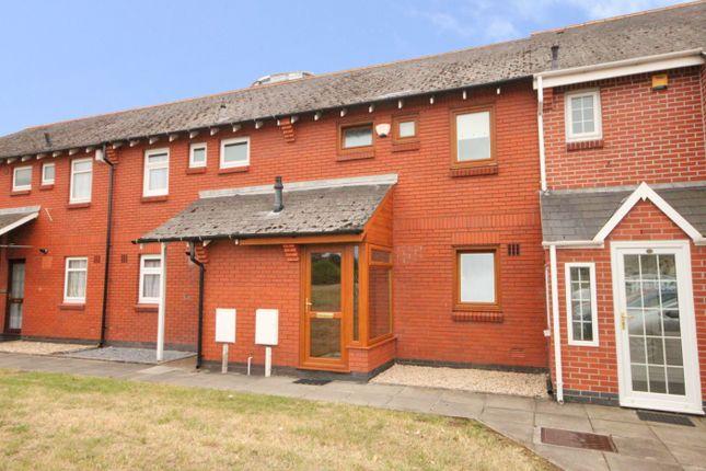 3 bedroom terraced house for sale in Bathurst Street, Swansea Marina, West Glamorgan