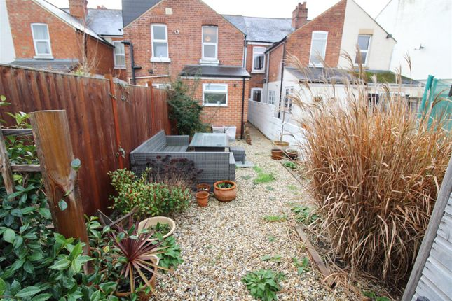 Garden of Queens Road, Caversham, Reading, Berkshire RG4