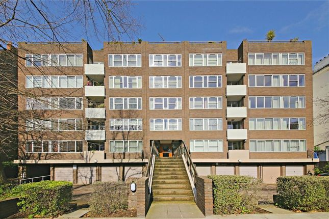 Parking/garage to rent in Straffan Lodge, Belsize Grove, Belsize Park, London
