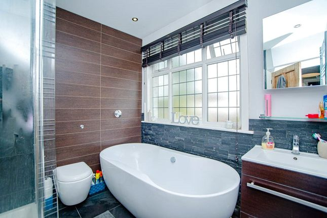 Bathroom of Loose Road, Loose, Maidstone ME15
