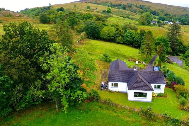 Thumbnail Detached bungalow for sale in Appin
