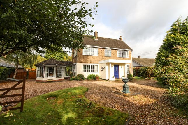 Thumbnail Property for sale in Shrewley Common, Shrewley, Warwick