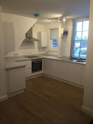 Thumbnail Town house to rent in Middle Street, Taunton