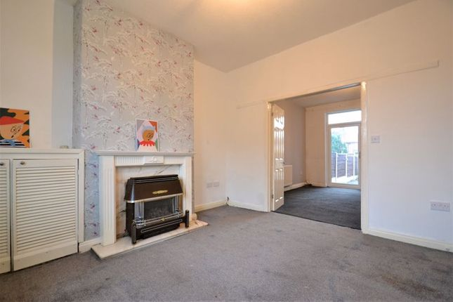 Thumbnail Terraced house to rent in Ellesmere Street, Swinton, Manchester