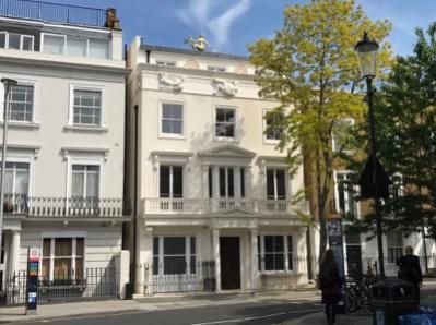 Thumbnail Detached house for sale in Notting Hill, London