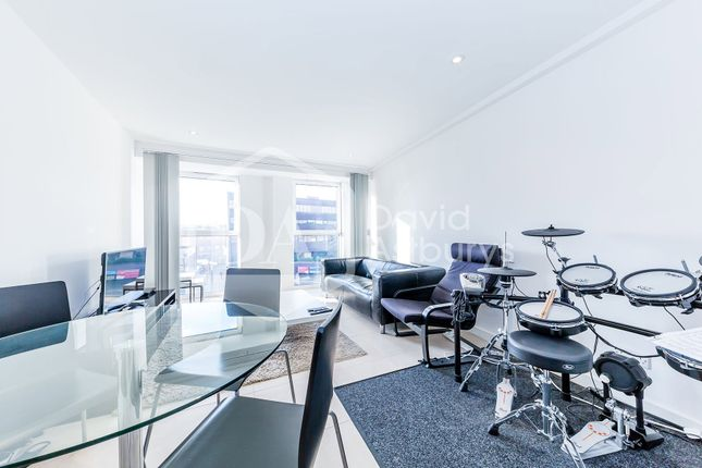 Thumbnail Flat to rent in Portman House, 136 High Road, London