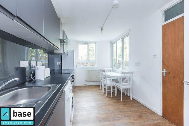 Thumbnail Flat to rent in Andrews Walk, London