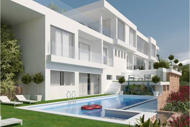 Thumbnail Villa for sale in Costa D'en Blanes, Costa D'en Blanes, Majorca, Balearic Islands, Spain