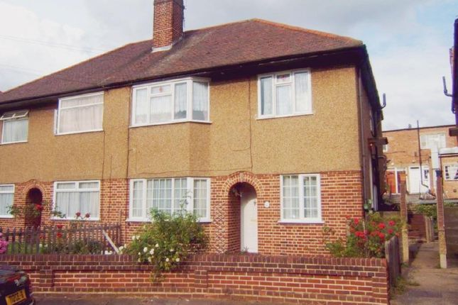 Thumbnail Maisonette for sale in Cuba Drive, Enfield