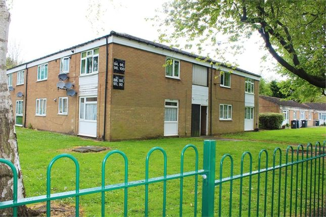 Thumbnail Flat for sale in Lakefield Close, Birmingham, West Midlands